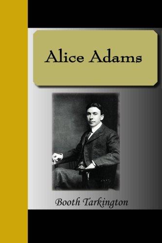 9781595474544: Alice Adams