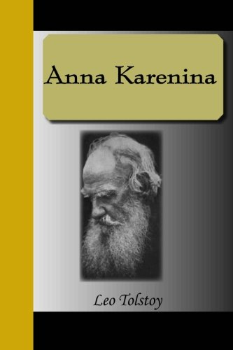 9781595474667: Anna Karenina