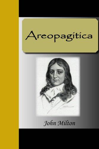 9781595474711: Areopagitica