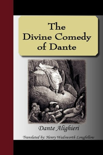 an analysis of themes used in the divine comedy an epic poem by dante alighieri The first part of the divine comedy, dante develops many themes the inferno is the first part of dante alighieri's epic three-part poem  poem analysis.