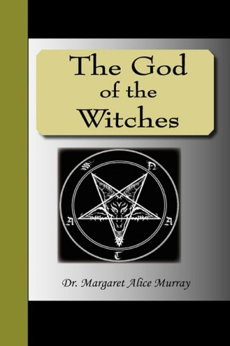 9781595475404: The God of the Witches