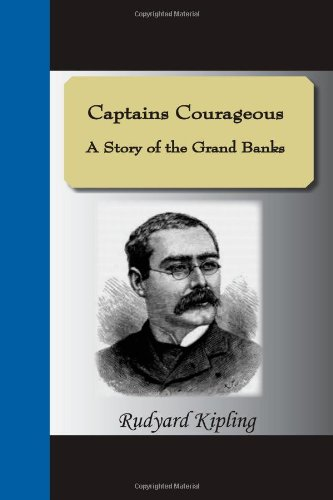 9781595476203: Captains Courageous - A Story Of The Grand Banks