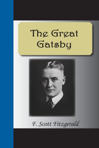 9781595476241: The Great Gatsby [Audio CD]