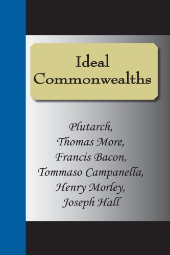 9781595476319: Ideal Commonwealths