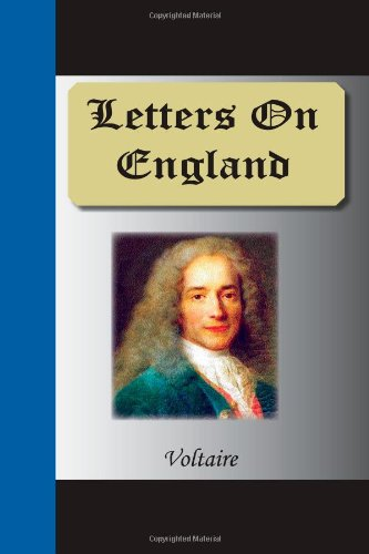 9781595476555: Letters On England