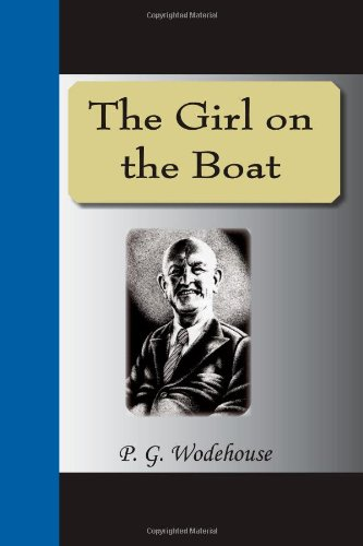 9781595476852: The Girl On The Boat
