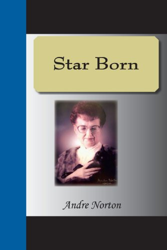 9781595477057: Star Born