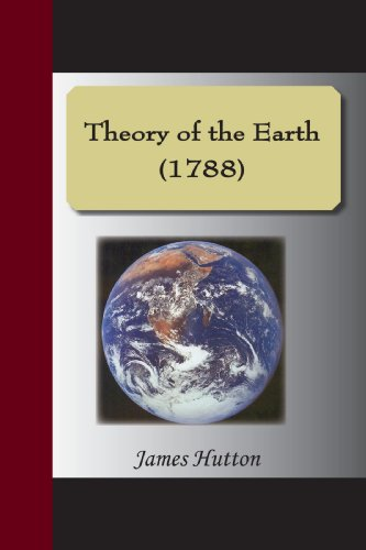 9781595477774: Theory Of The Earth (1788)