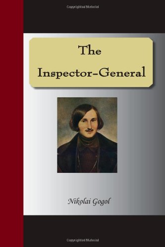 9781595477910: The Inspector-General
