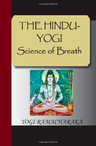9781595478245: The Hindu-Yogi Science Of Breath