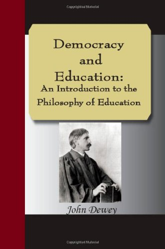9781595478474: Democracy and Education: An Introduction to the Philosophy of Education