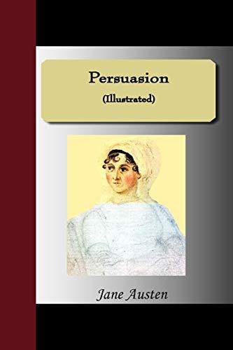 Persuasion: Austen, Jane/ Thomson,