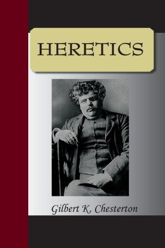 9781595478733: Heretics