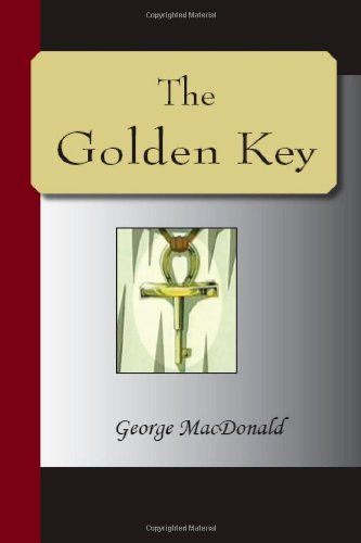 9781595479051: The Golden Key
