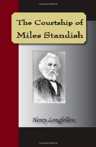 9781595479181: The Courtship Of Miles Standish