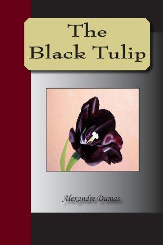 9781595479303: The Black Tulip
