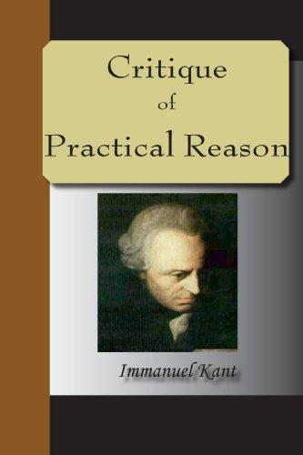 9781595479662: The Critique of Practical Reason