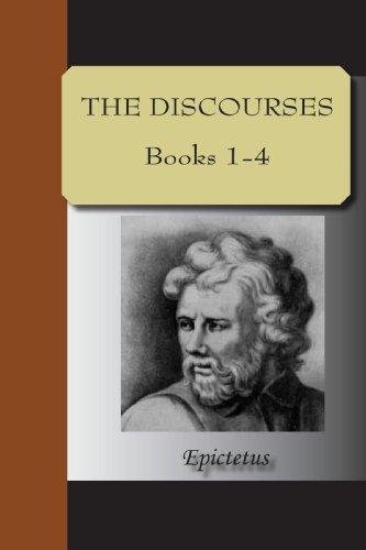 9781595479730: DISCOURSES of Epictetus: Books 1-4