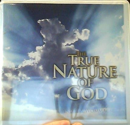 9781595480828: The Nature Of God (The Nature Of God 5 CDs)