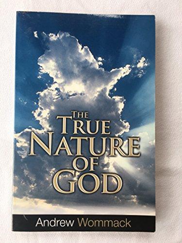 9781595481412: True Nature Of God
