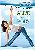 9781595521644: Michelle LeMay's Spirit Flow: Alive In Your Body