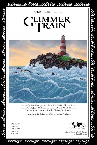 Glimmer Train Stories, #82: Lee Montgomery, Peter