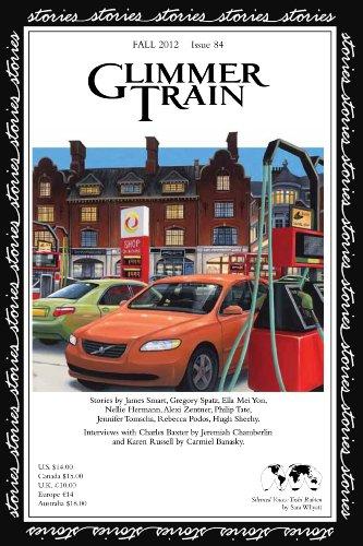 9781595530332: Glimmer Train Stories, #84