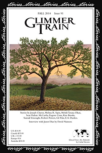 9781595530400: Glimmer Train Stories, #91