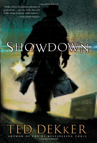 Showdown (Paradise Series, Book 1) (The Books of History Chronicles)