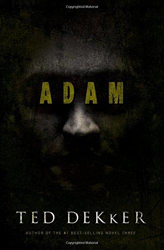 9781595540072: Adam