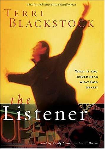 9781595540102: The Listener