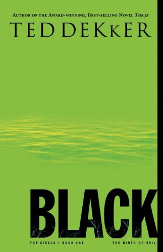 9781595540218: Black (Circle Trilogy 1)