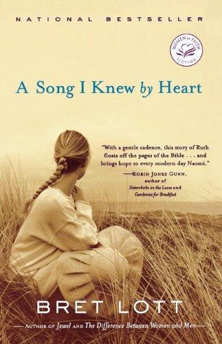 A Song I Knew By Heart: Lott, Bret