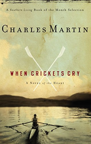 9781595540546: When Crickets Cry