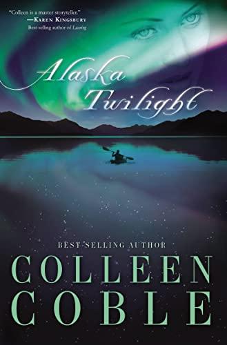 9781595540836: Alaska Twilight (Women of Faith Fiction)