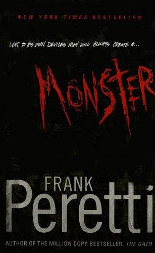 9781595541215: Monster