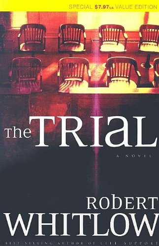 9781595541444: The Trial