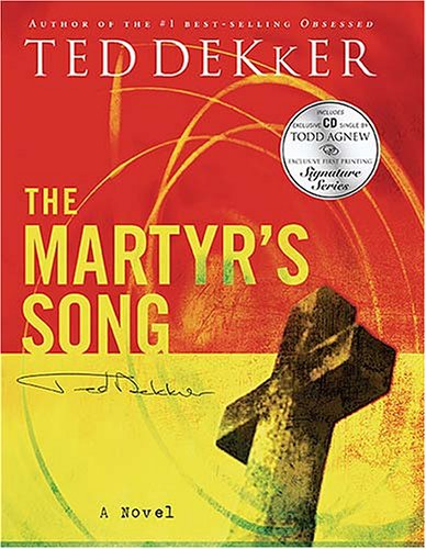 9781595541499: The Martyr's Song