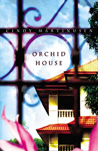 9781595541512: Orchid House