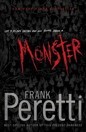 9781595541529: Monster