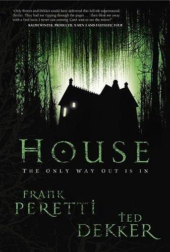 9781595541567: House