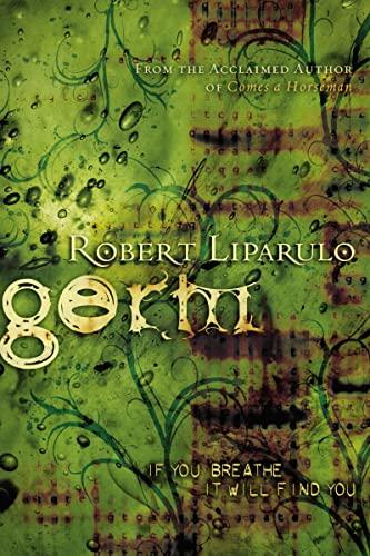 9781595541703: Germ
