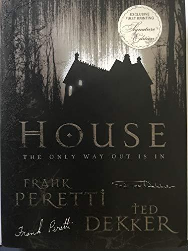 9781595541789: House