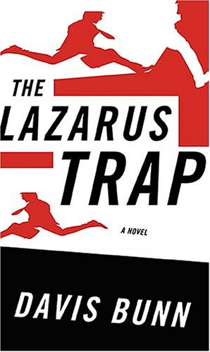 9781595541840: The Lazarus Trap (Premier Mystery Series #2)