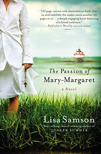 The Passion of Mary-Margaret: Samson, Lisa