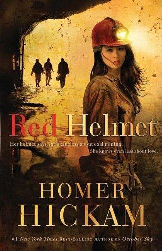 9781595542144: Red Helmet