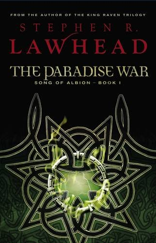 9781595542199: The Paradise War: Book One in The Song of Albion Trilogy (Song of Albion)