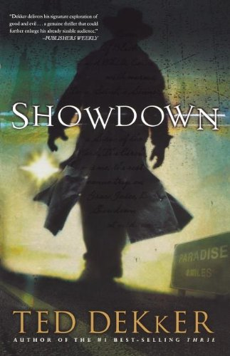 9781595542229: Showdown (Paradise Series, Book 1) (The Books of History Chronicles)