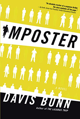 9781595542267: Imposter (Premier Mystery Series #2)