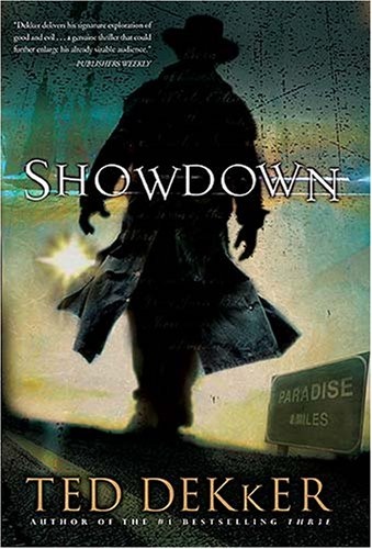 9781595542304: Showdown (Paradise Series, Book 1) (The Books of History Chronicles)